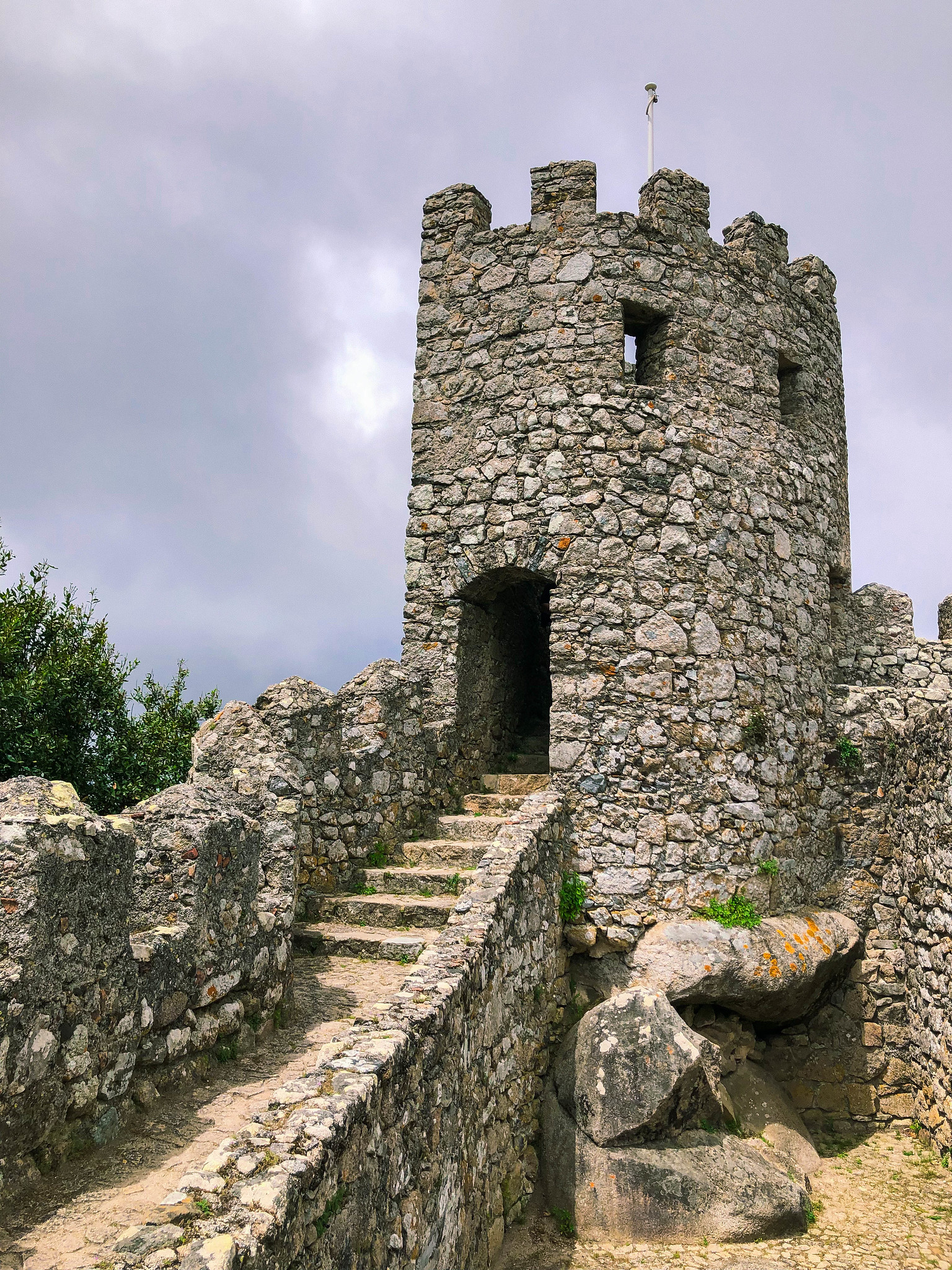 The Ultimate 1-Day Sintra Guide: Tips on Maximizing your Time and which are the Best Castles to See on a Lisbon Day Trip to Sintra