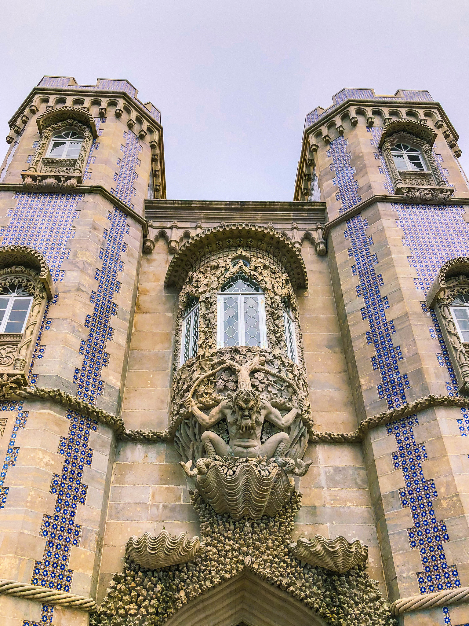 The Ultimate Self Guided Tour of Pena Palace, The Best Day Trip from Lisbon