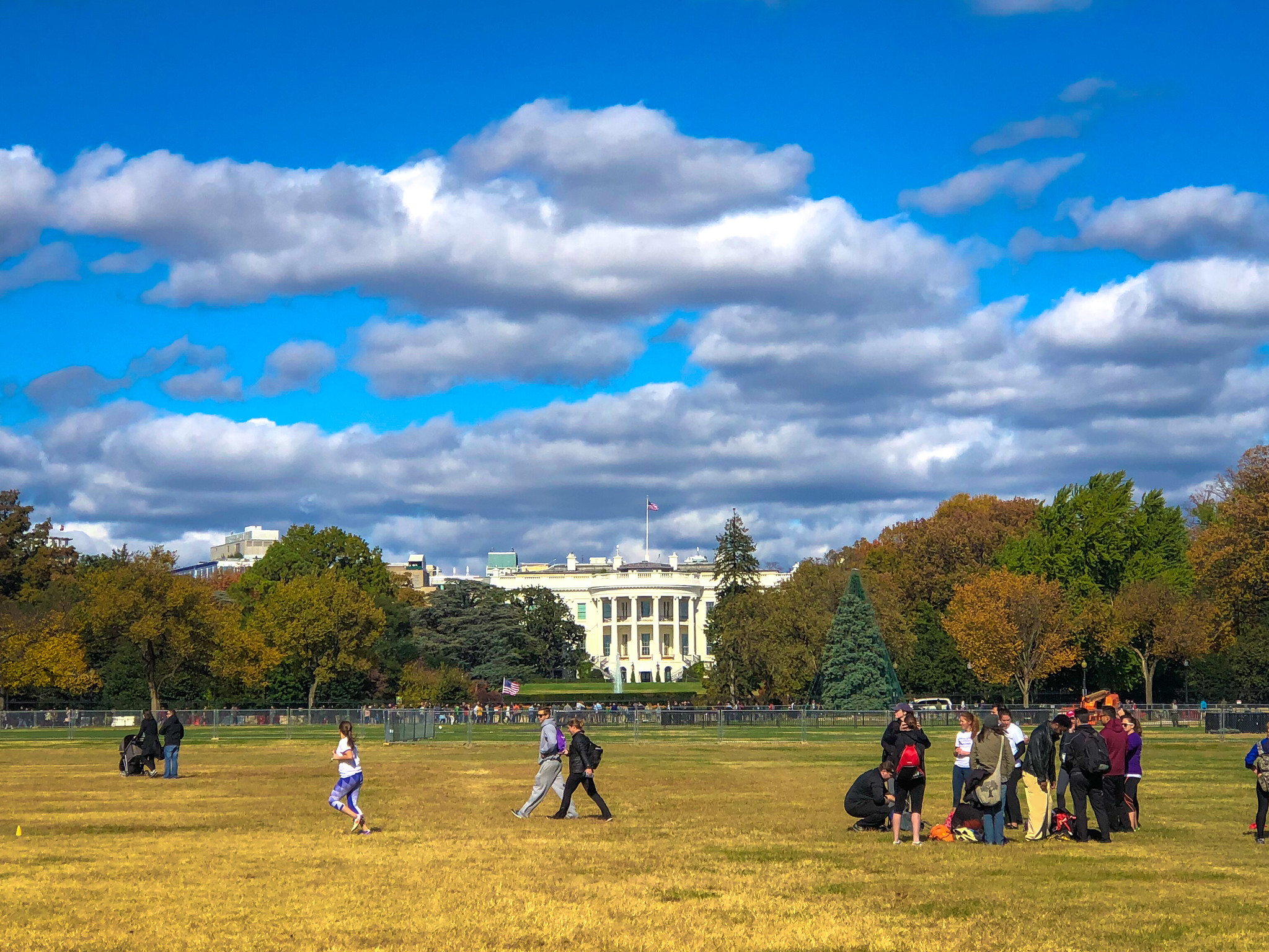 The Perfect 2-Day Itinerary for your First Trip to Washington D.C.