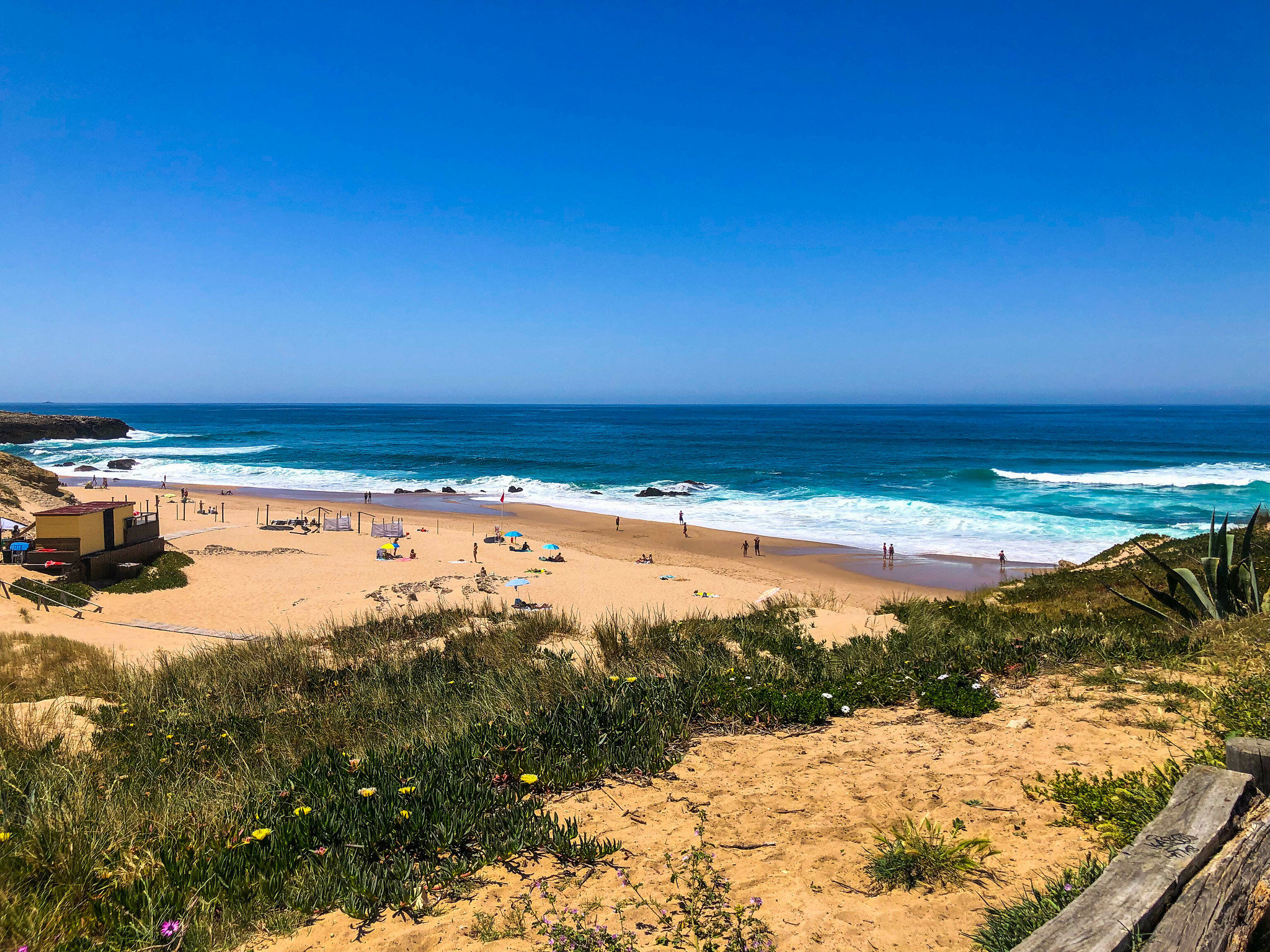 The Ultimate Itinerary for Visiting the Sunny Coastal Town of Cascais & Cabo Da Roca - The Perfect Day Trip from Lisbon