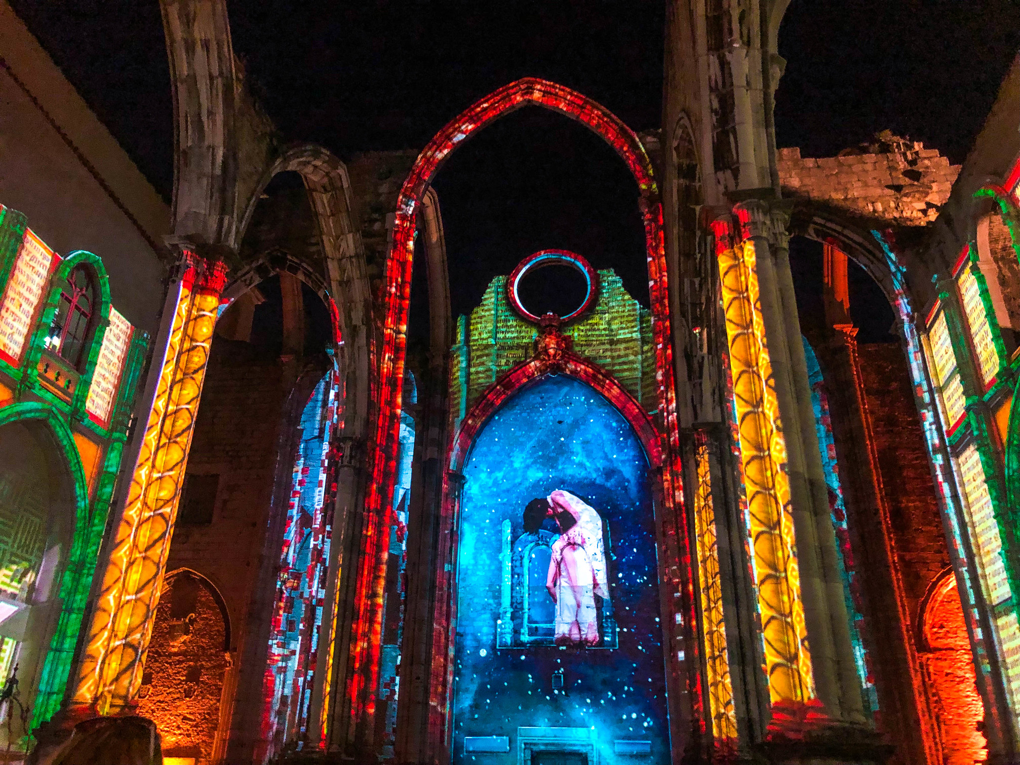 A Review of the Incredible and Immersive Multimedia Experience, Lisbon Under Stars, a Historical Spectacle