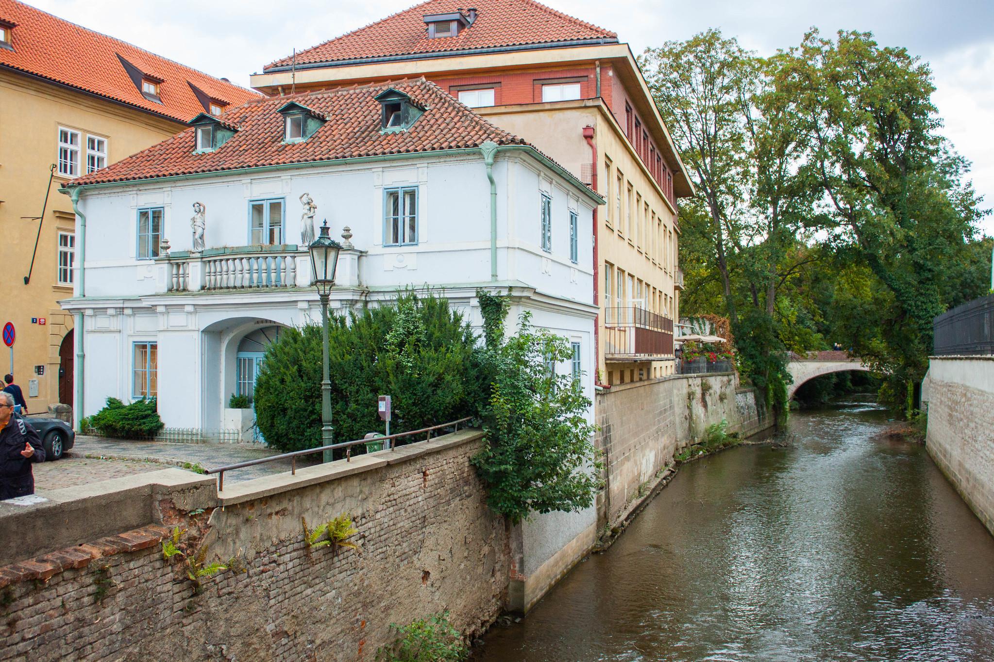 Don't Skip This Walking Tour of Prague's Secret Little Quarter, Malá Strana