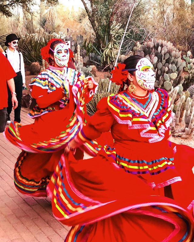 Dance of the Dead 💃🏻 #diasdelosmuertos #dayofthedead
