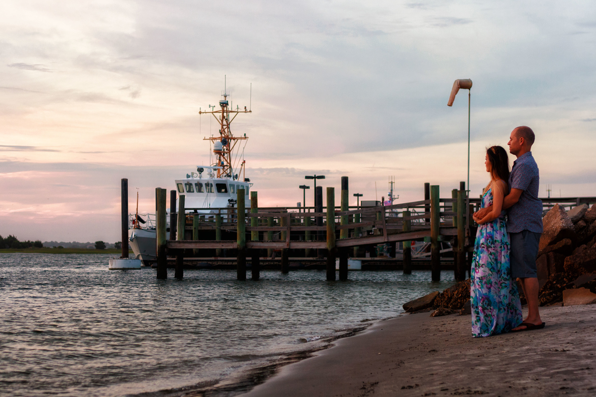 Wrightsville_Beach_Engagement_Tiffany_Abruzzo_Photography