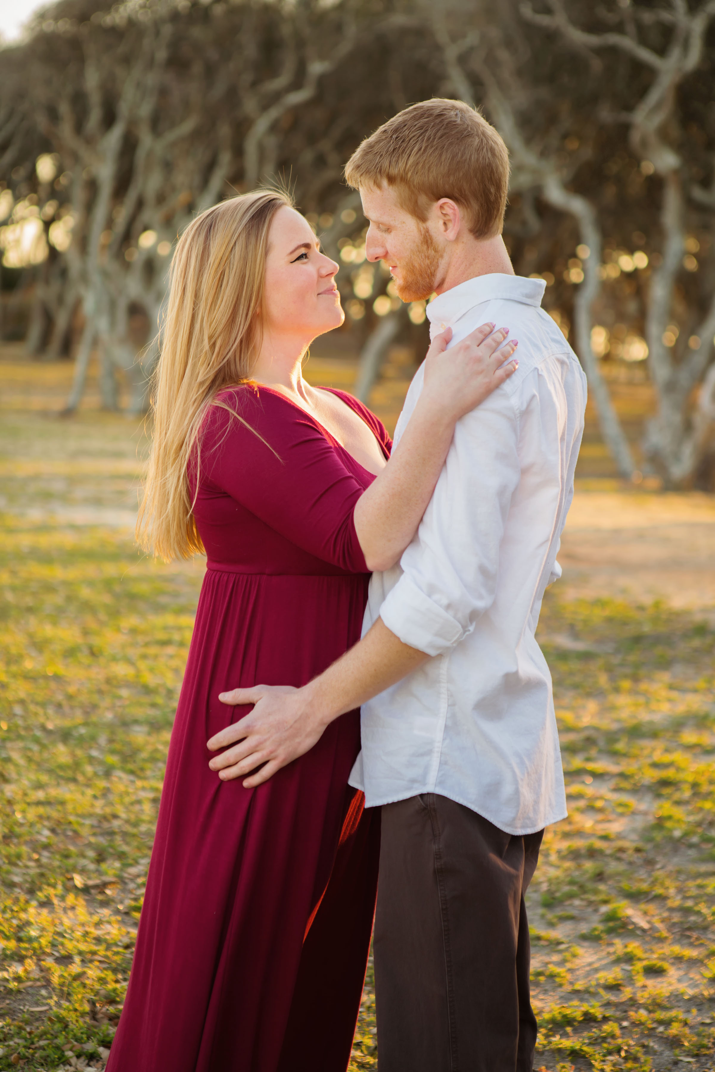Wilmington Wedding │Fort Fisher Engagement Session │Tiffany Abruzzo Photography │A & S 19.jpg