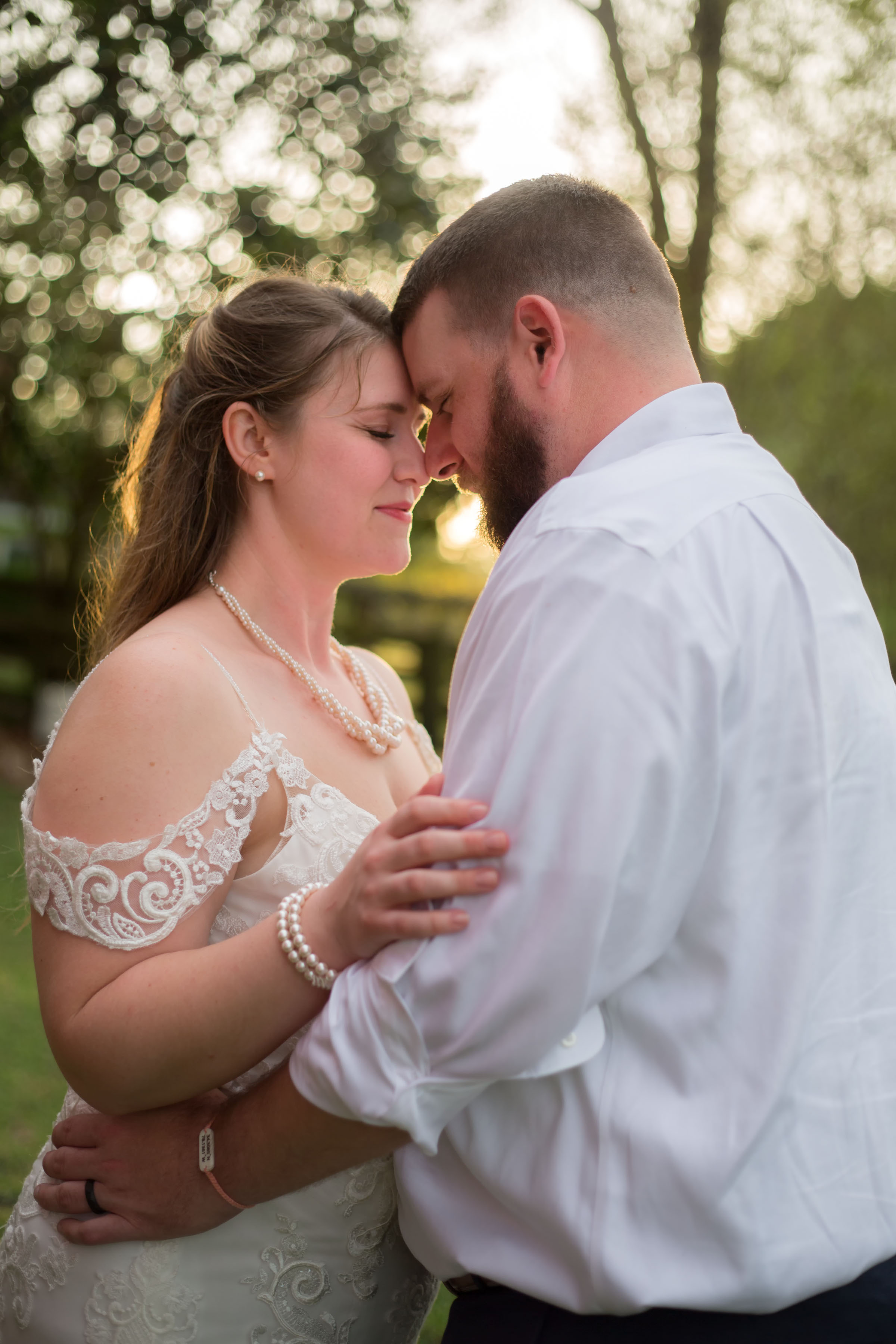 FARM WEDDING PHOTOGRAPHER MARYLAND TIFFANY ABRUZZO- BRIDE & GROOM 2.jpg