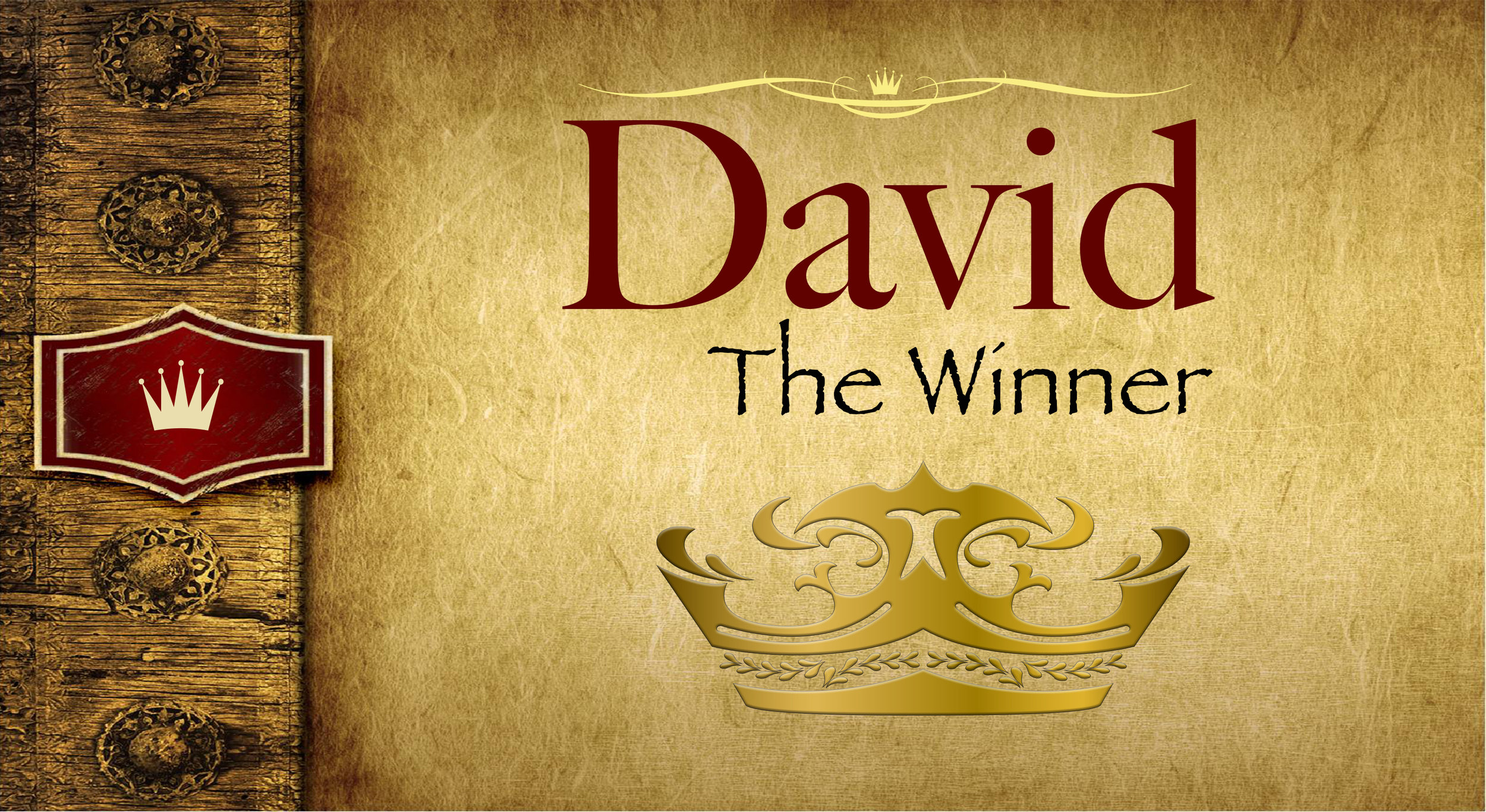 David The Winner Title.jpg