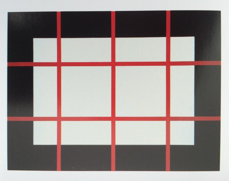 Untitled (Schellmann 297) 1993