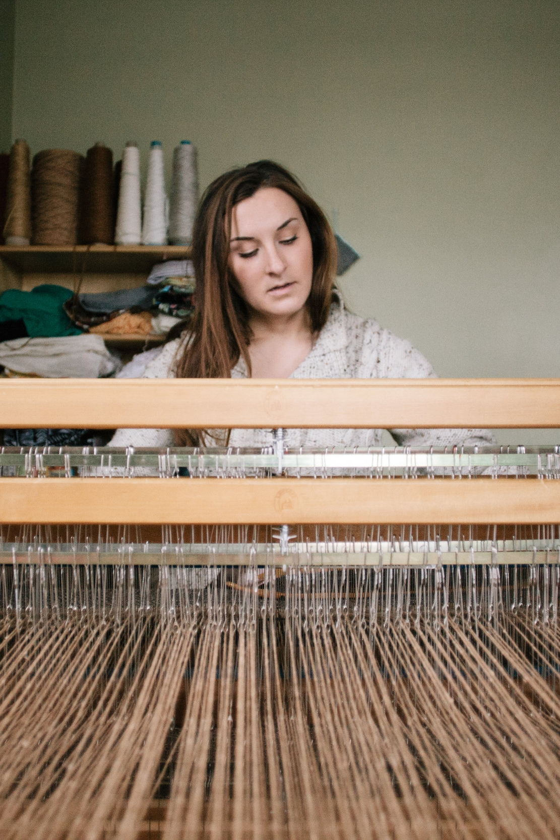 Maggie Vance - Textile Designer