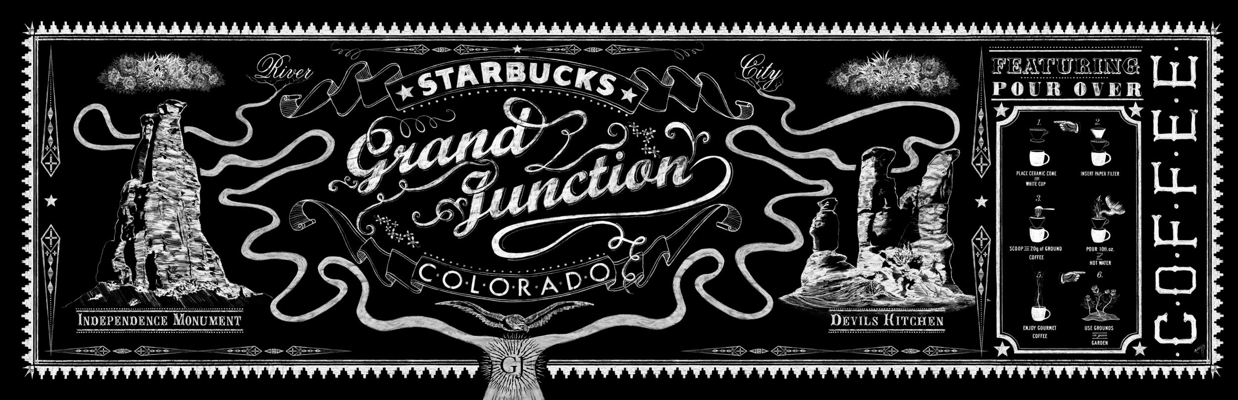 Grand Junction Chalk