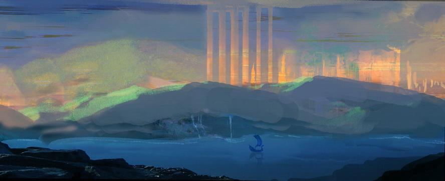 Narnia - Voyage of the Dawn Treader