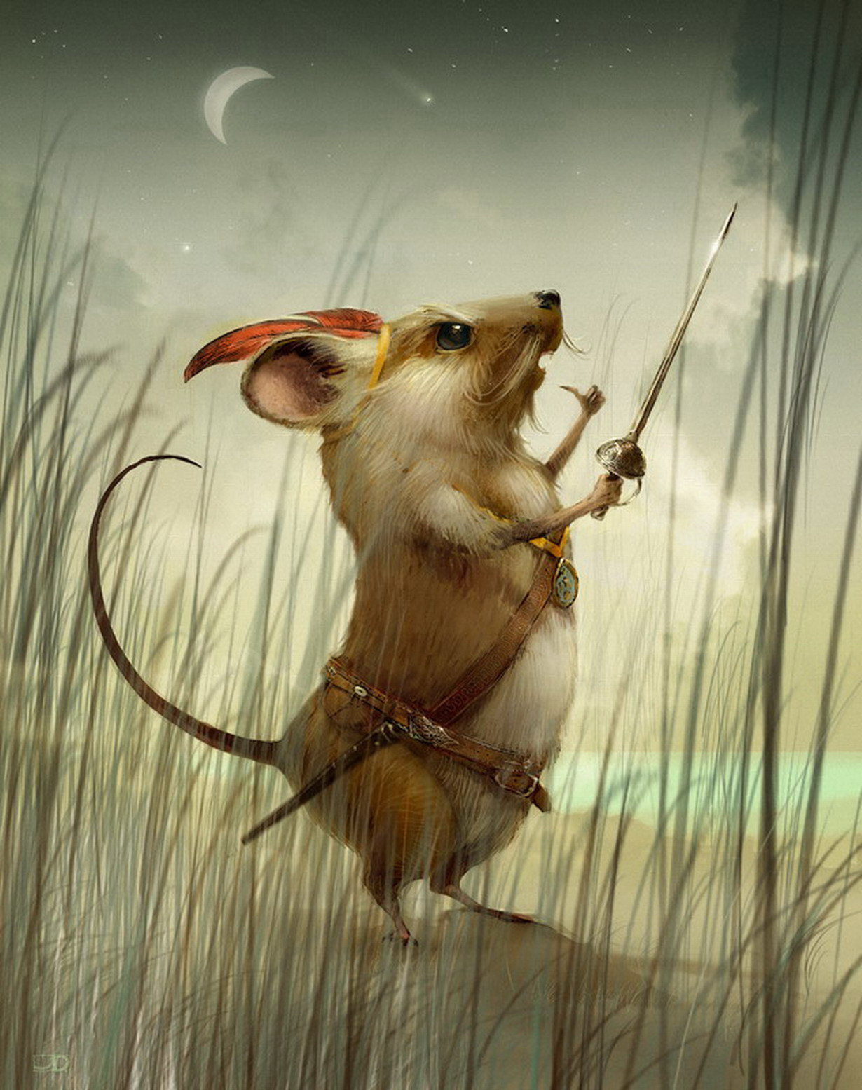 Narnia - Prince Caspian
