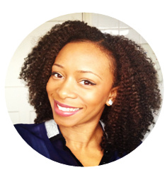 Guest Speaker Pelo Malo: Care For Your Hair editor Pelumi Rae