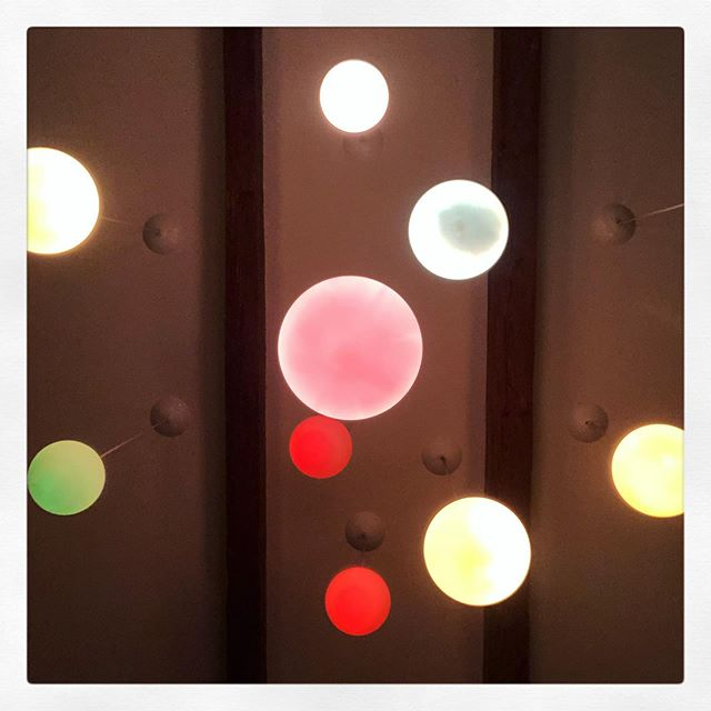 Night Lights. #hotelcasadelina #lighting_design #designhotels