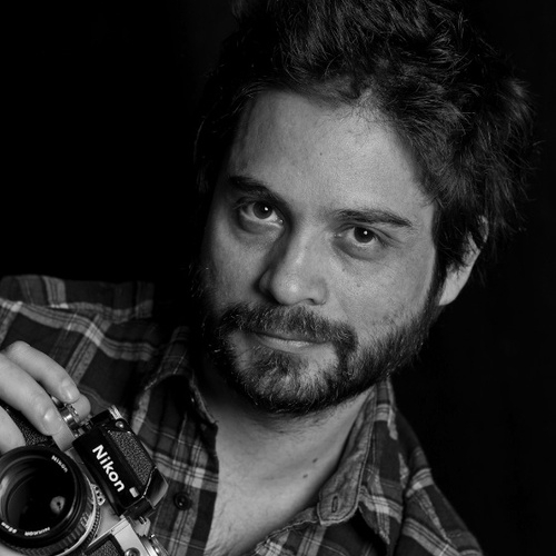 ALAIN AGUILAR - CINEMATOGRAPHER / DIRECTOR / PHOTOGRAPHER With over 10 years of working experience who enjoys working at all levels of filmmaking. He attended screenwriting class at UCLA with screenwriting professor Richard Walter. He also studied the Stanislavsky acting method.Alain has also directed Shakespeare plays for the Hudson Shakespeare Company.Currently, Alain has established himself as cinematographer and photographer working with high end cameras including RED, ALEXA,BMCC, Canon, Film formats, and DSLR setups. His work has obtained various awards and has been displayed in several US and international film festivals including The Cannes Corner.Alain also speaks fluent Spanish.