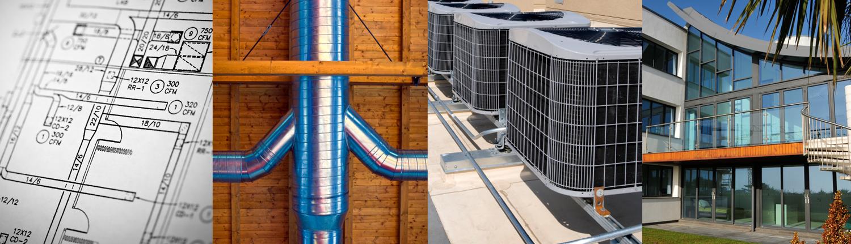 Fresh Air HVAC Sizing