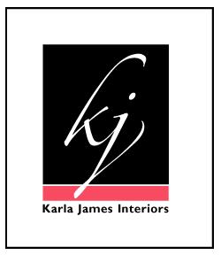 Karla James Interiors