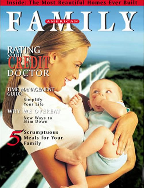 AMF Magazine