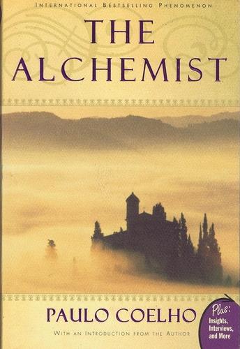 purchase  The Alchemist  on amazon.com