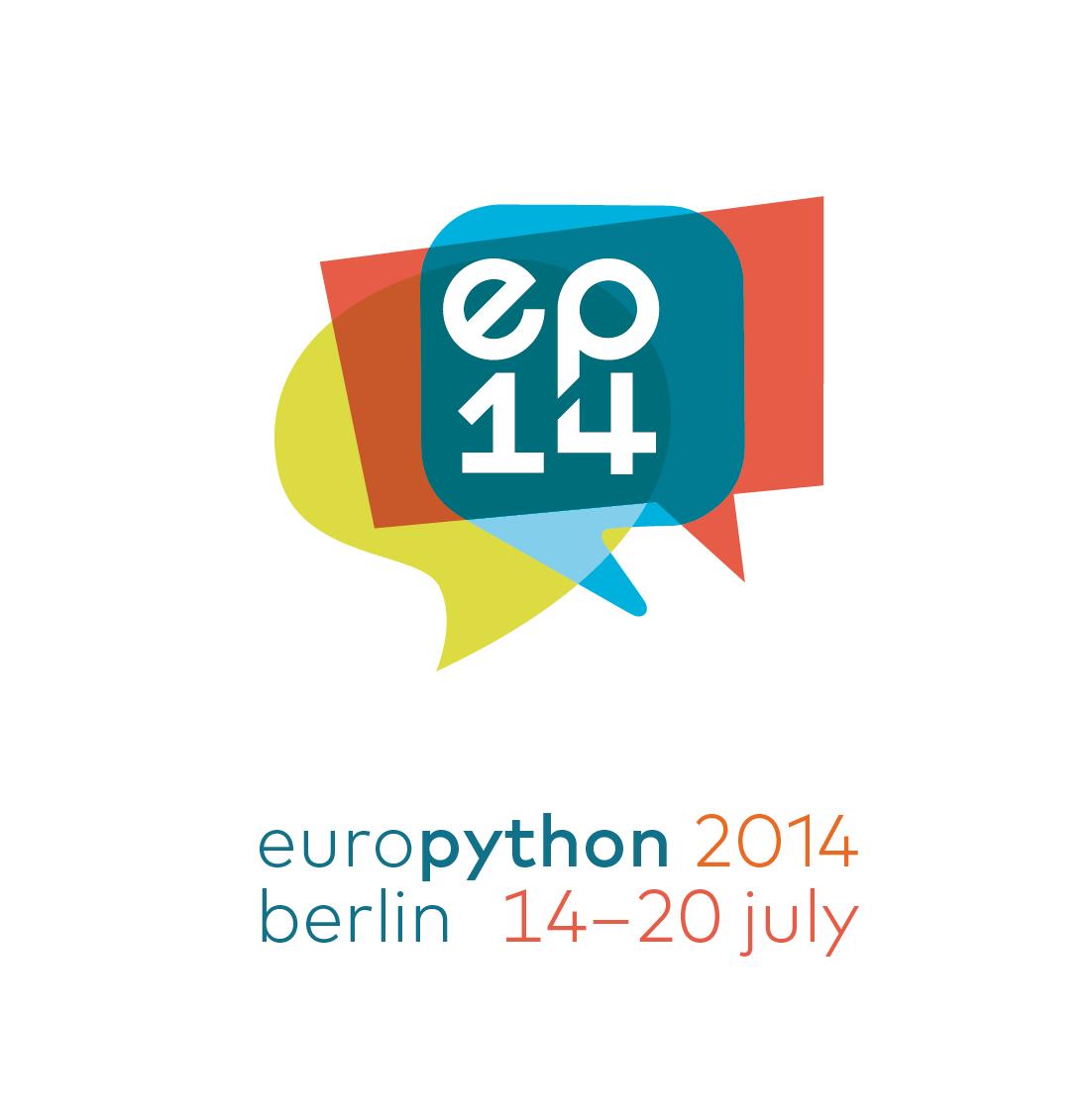 europython 2014 Logo