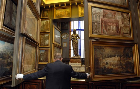 Sir John Soanes museum5.JPG