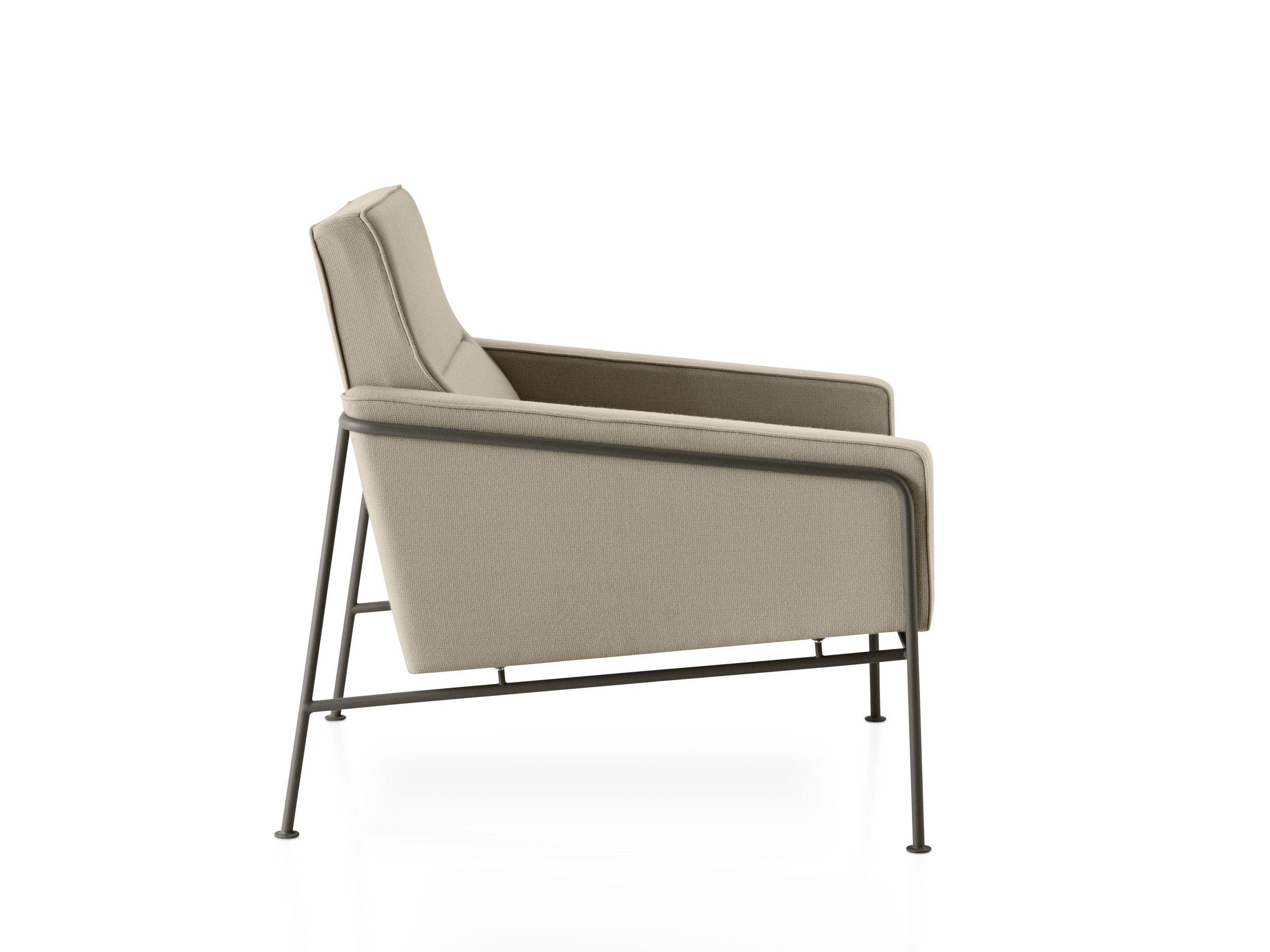 Serie 3300 af Arne Jacobsen for Fritz Hansen