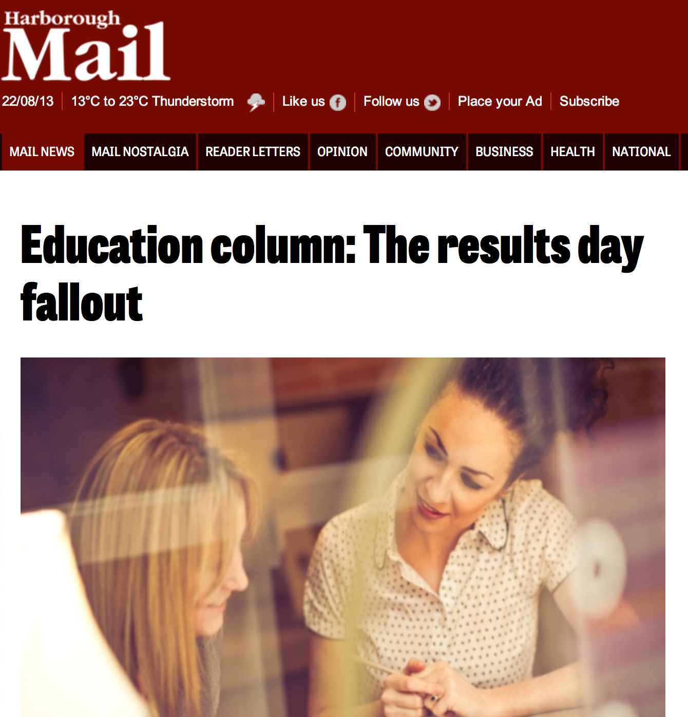 Harborough_Mail_Results_Fall_Out_article.jpg