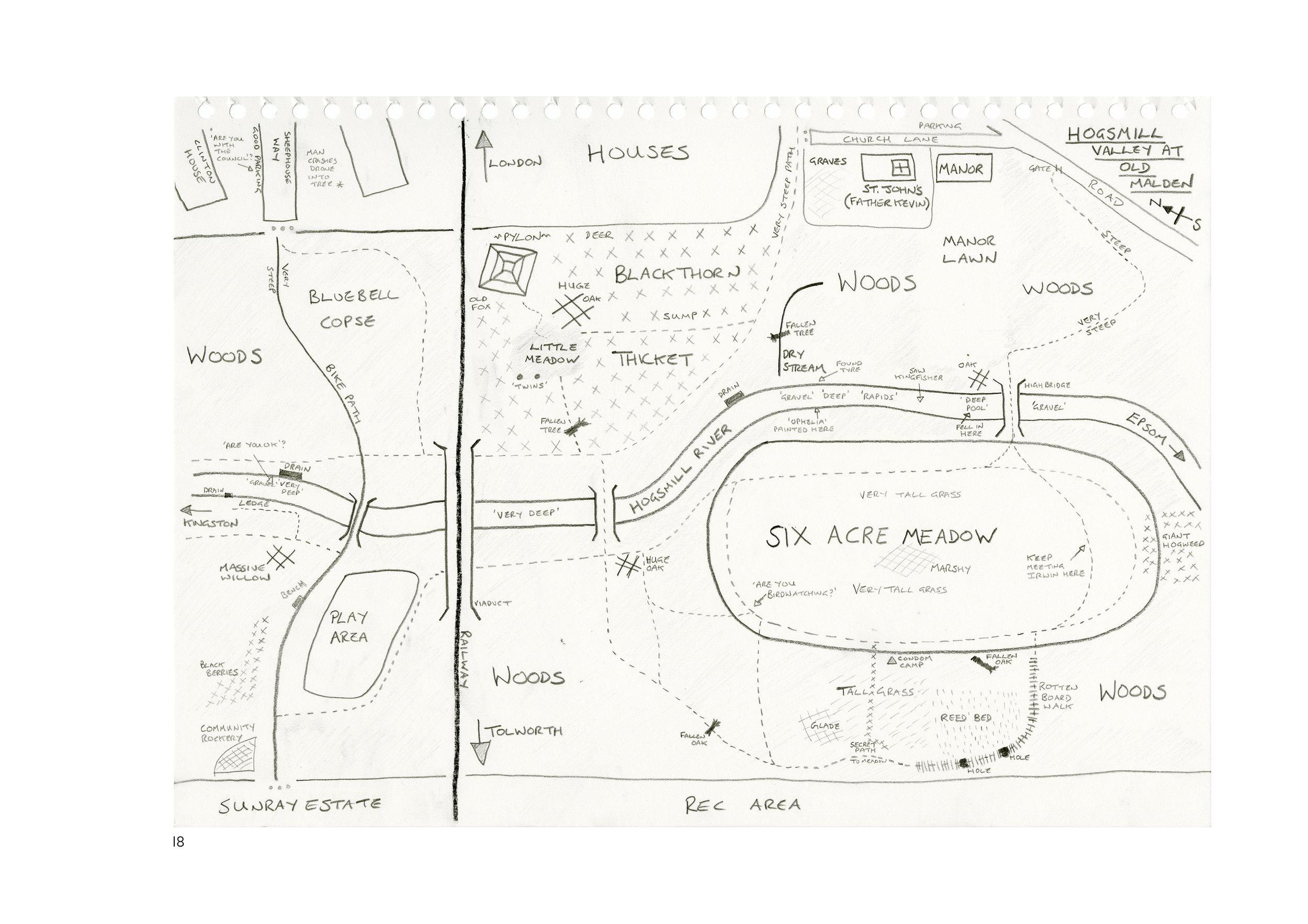 Map 18