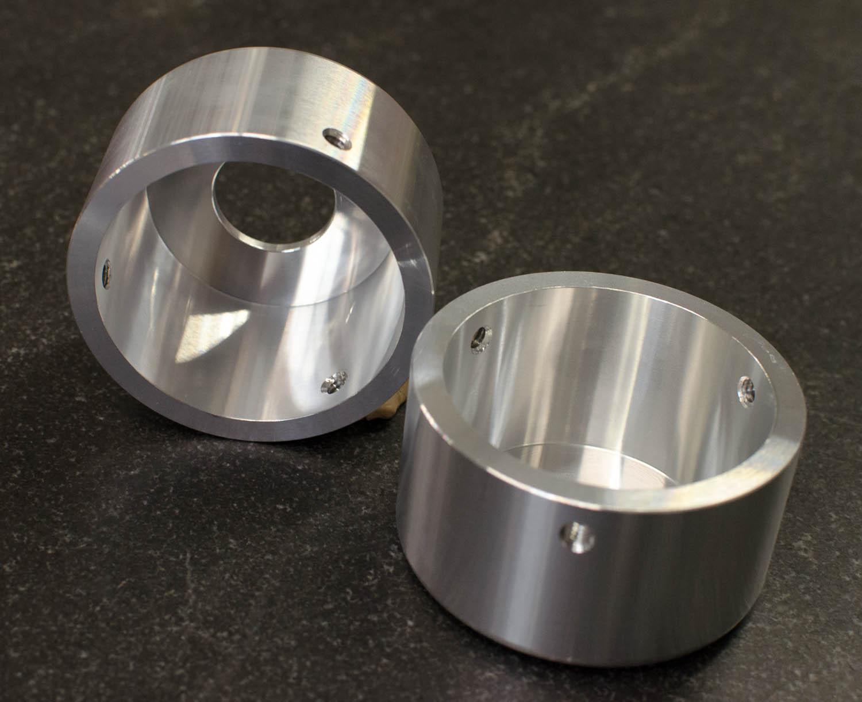 Aluminum Component