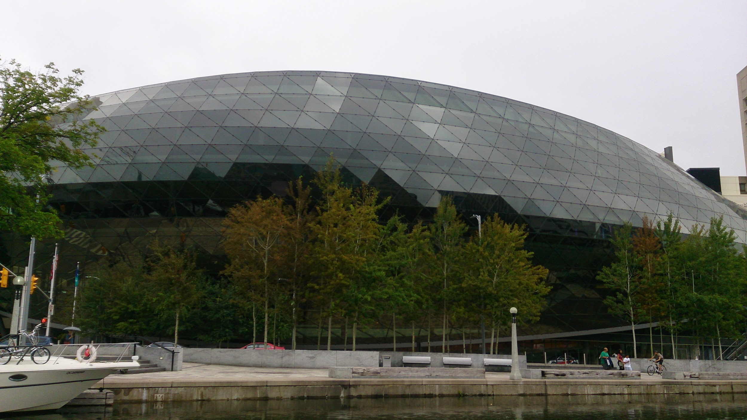 The Shaw Centre