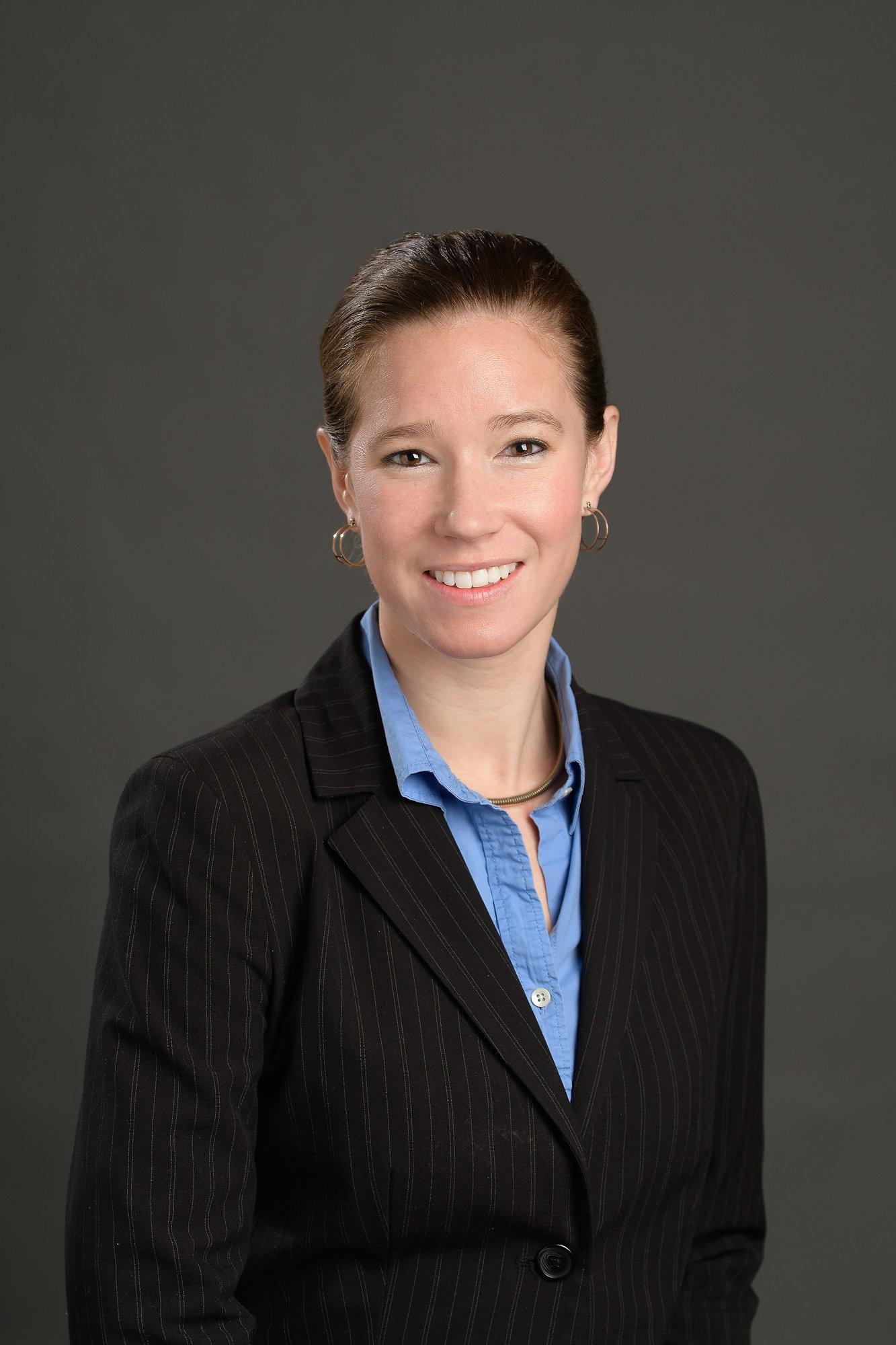 Katie Keally