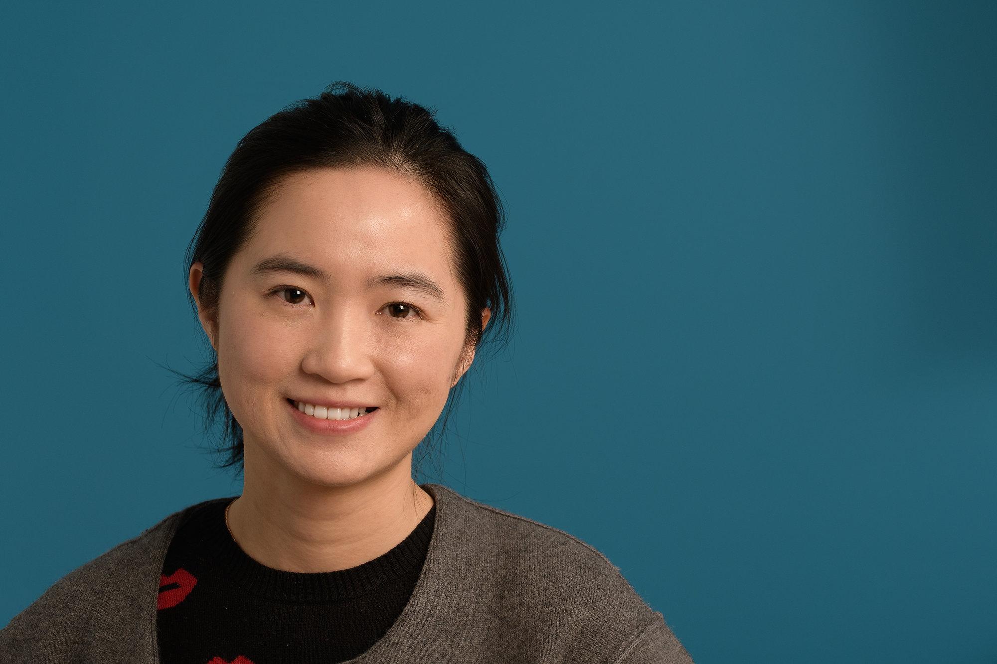 Lingjie Zhang