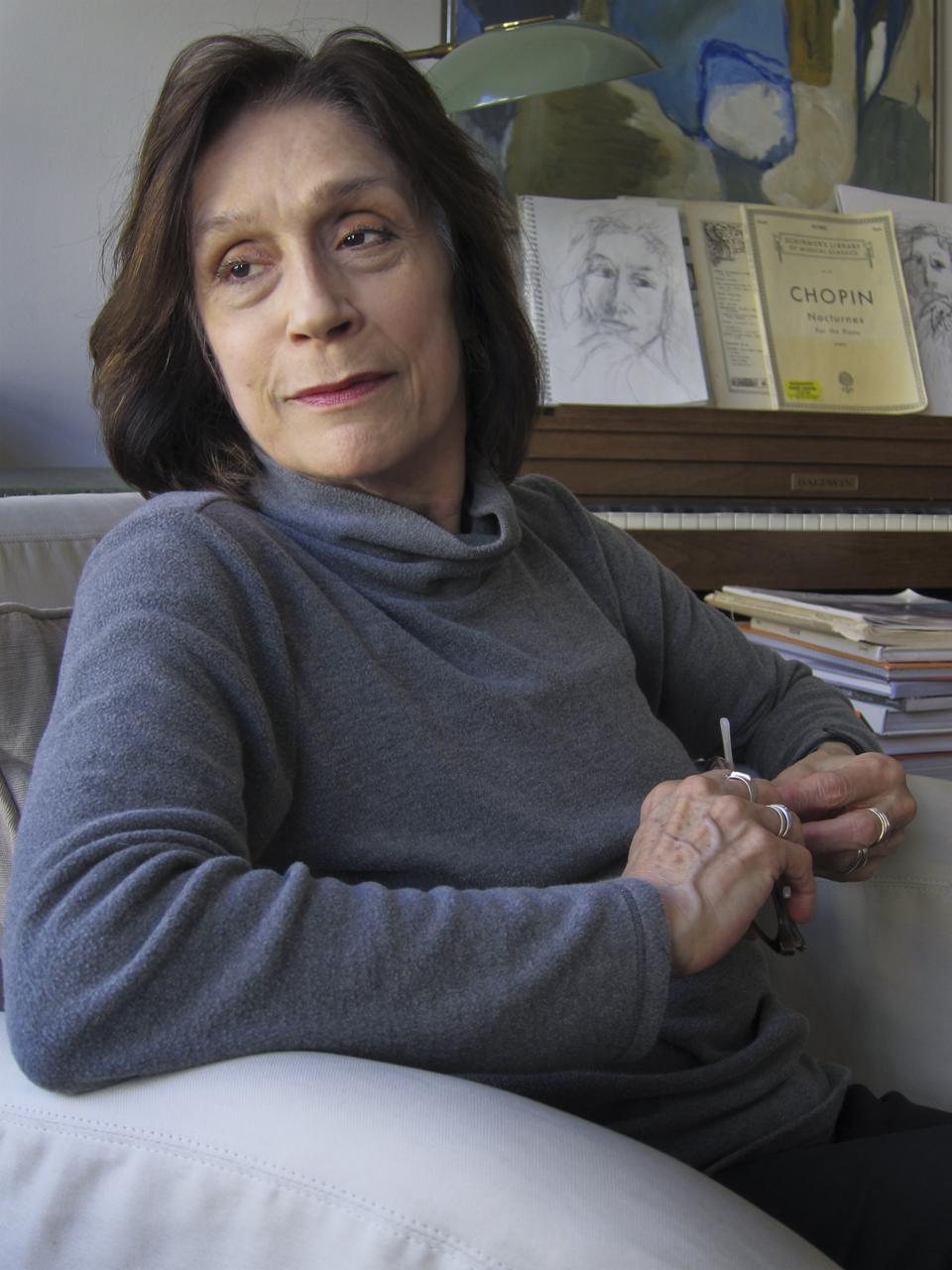 Susan Hayre