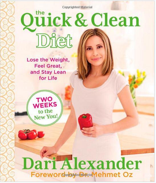 Dari Alexander Quick Clean Diet