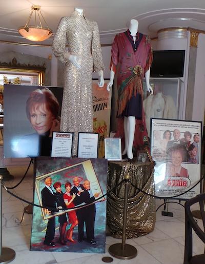 Carol Burnett Collection