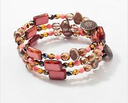 j.jill Bracelet for Rosie's Place in Boston