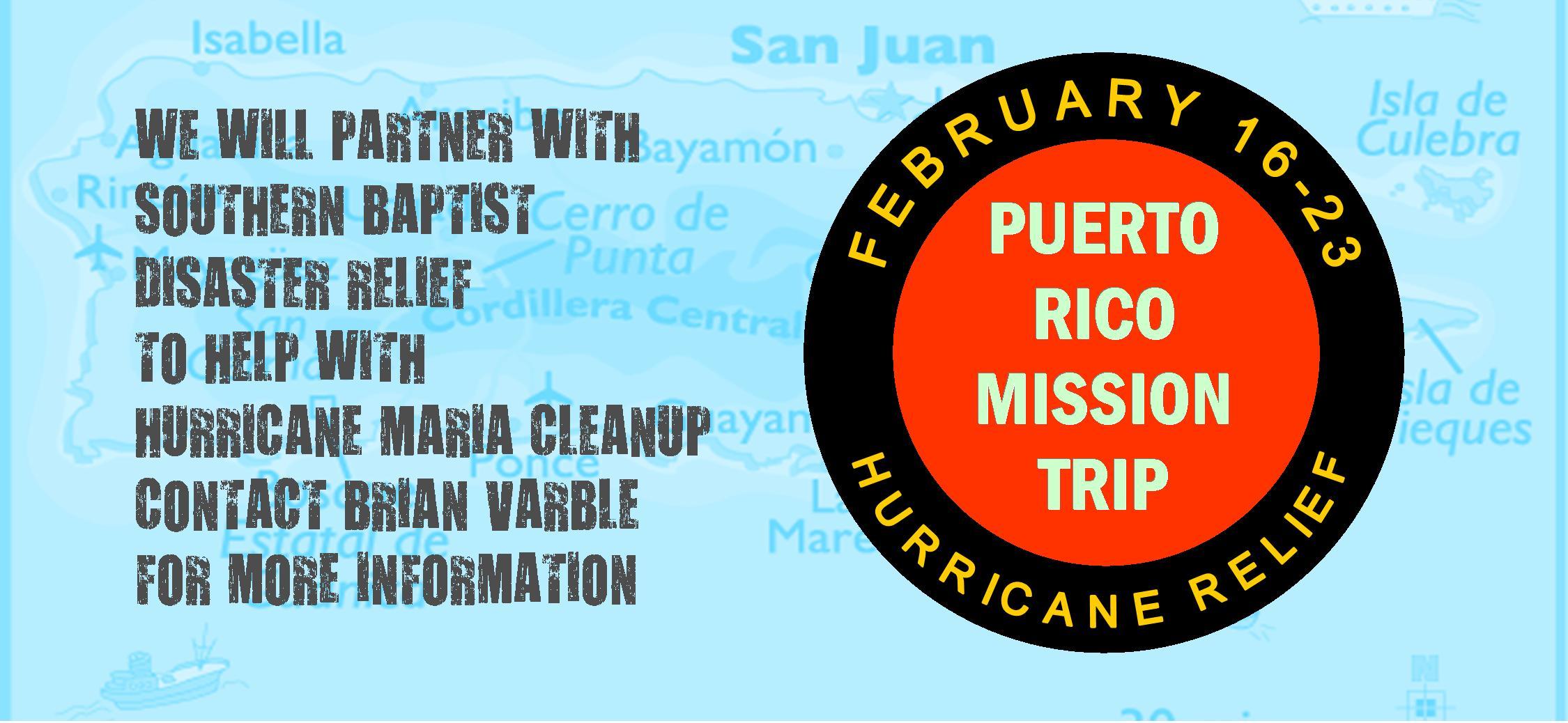 Puerto Rico Mission Trip  120517.jpg