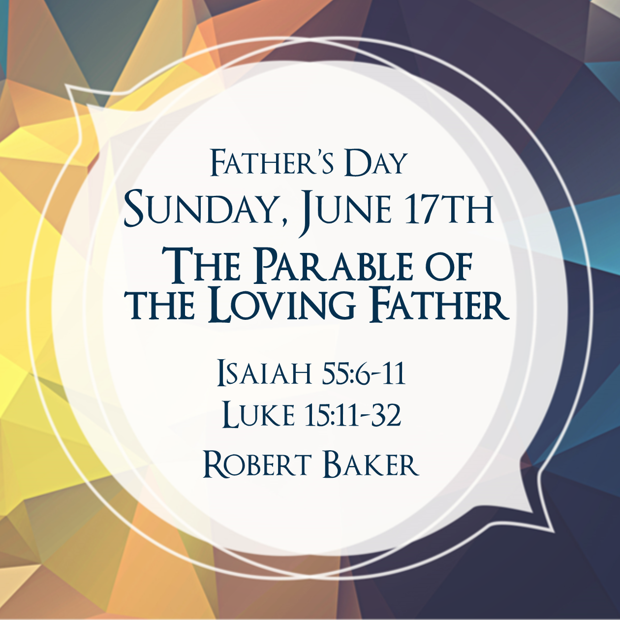 Father's Day Sermon only Facebook sq 061518.png