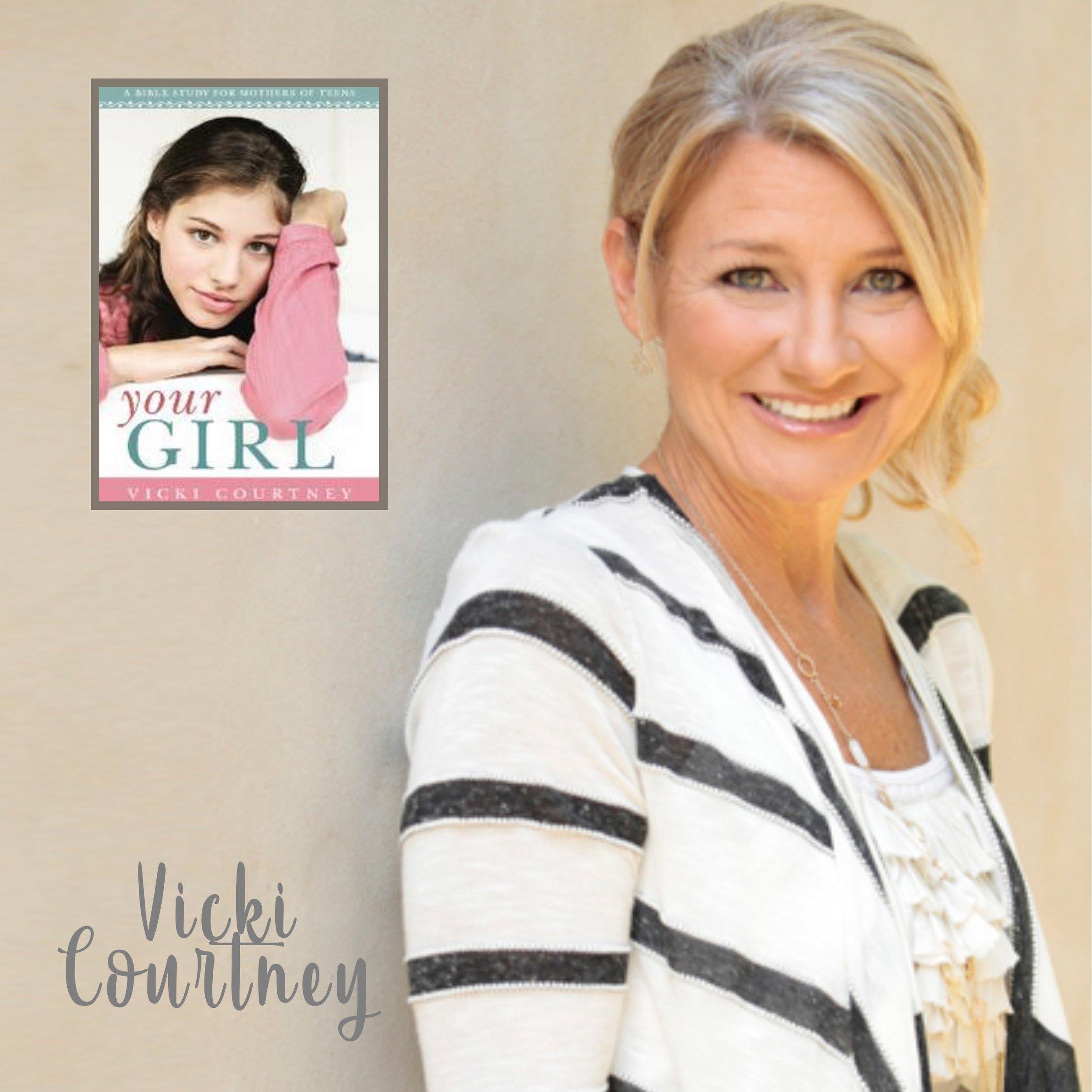 Photo from  vickicourtney.com