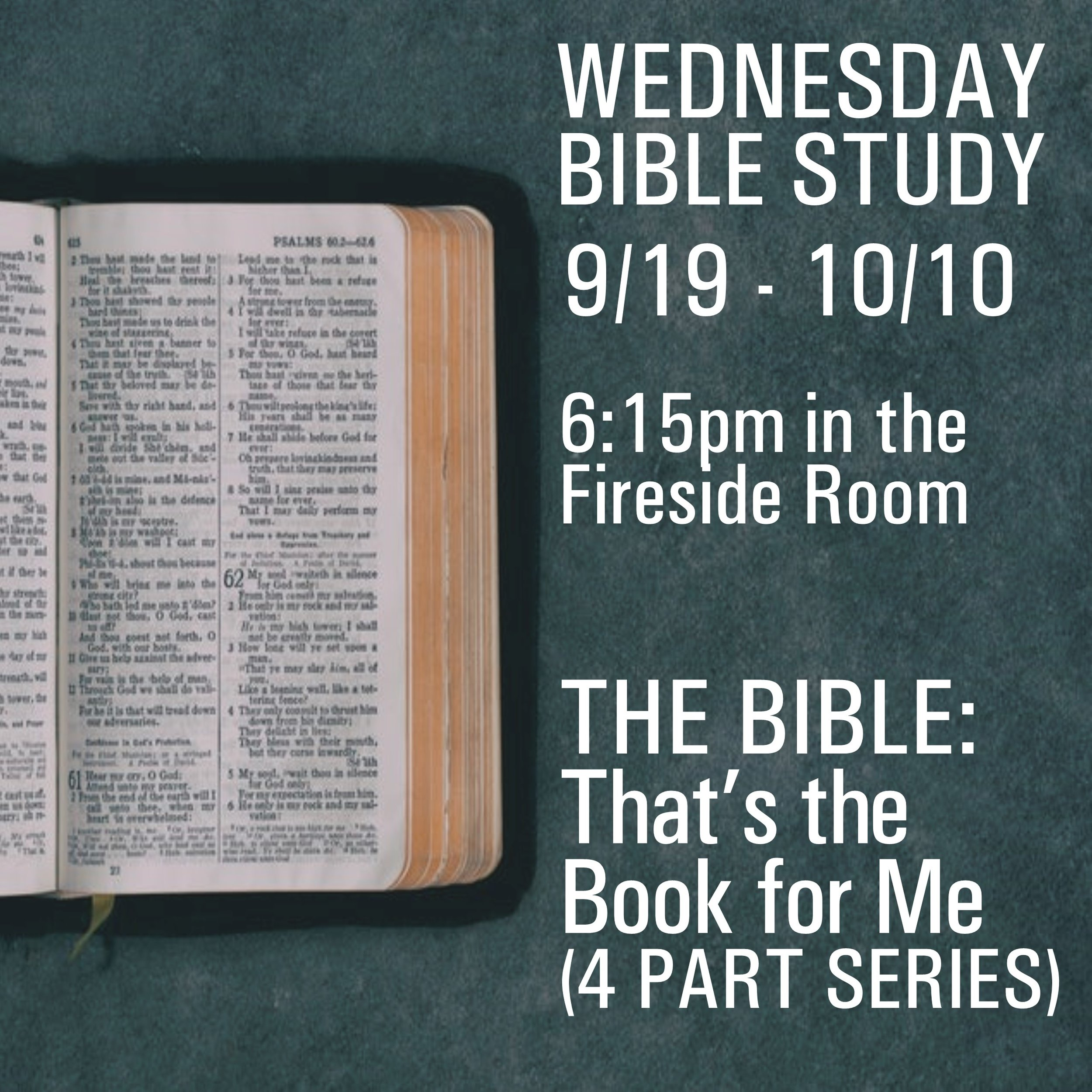 Wednesday Bible Study  Insta  091918.jpg