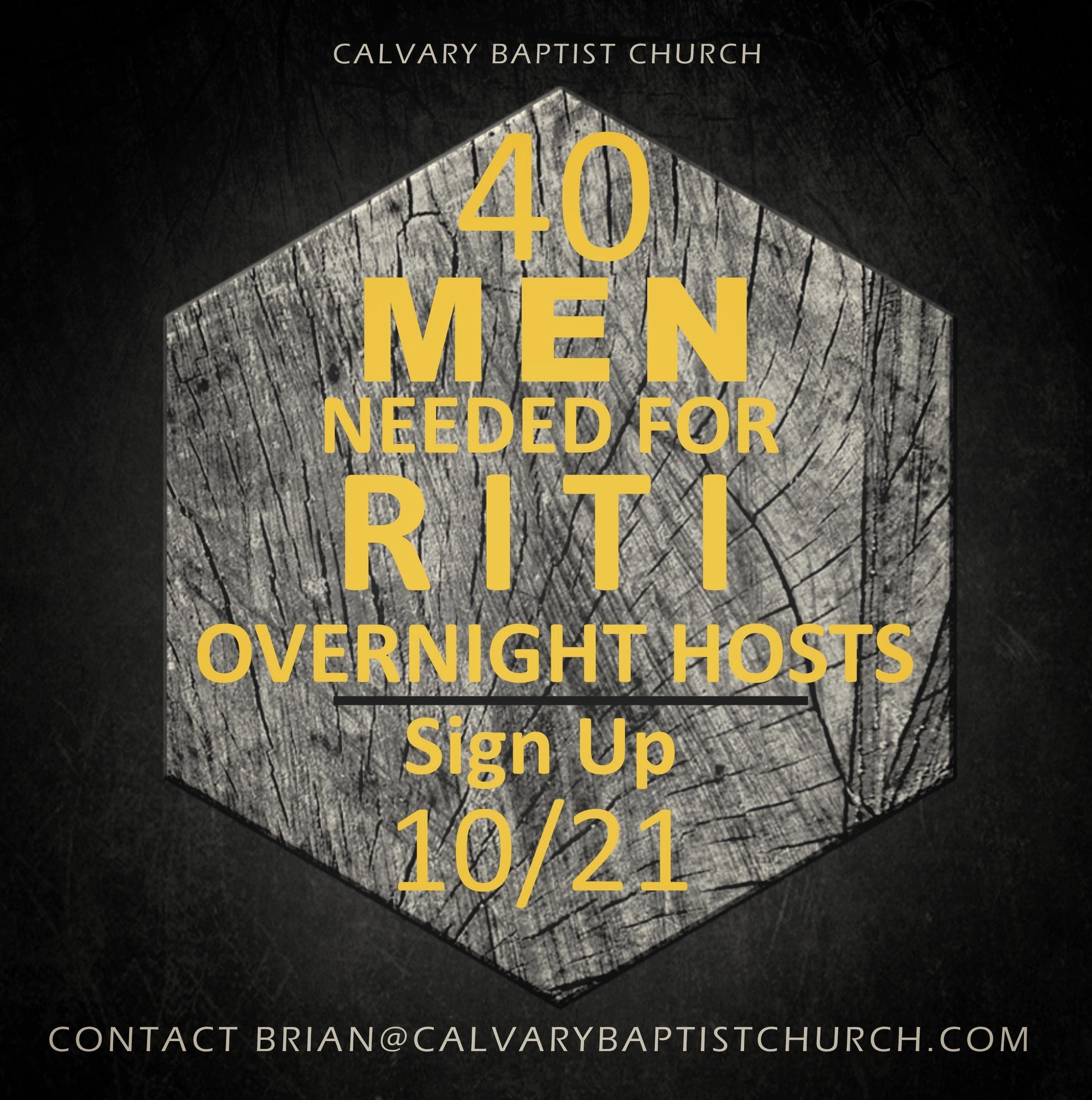 Forty Men Needed RITI Insta  100818.jpg