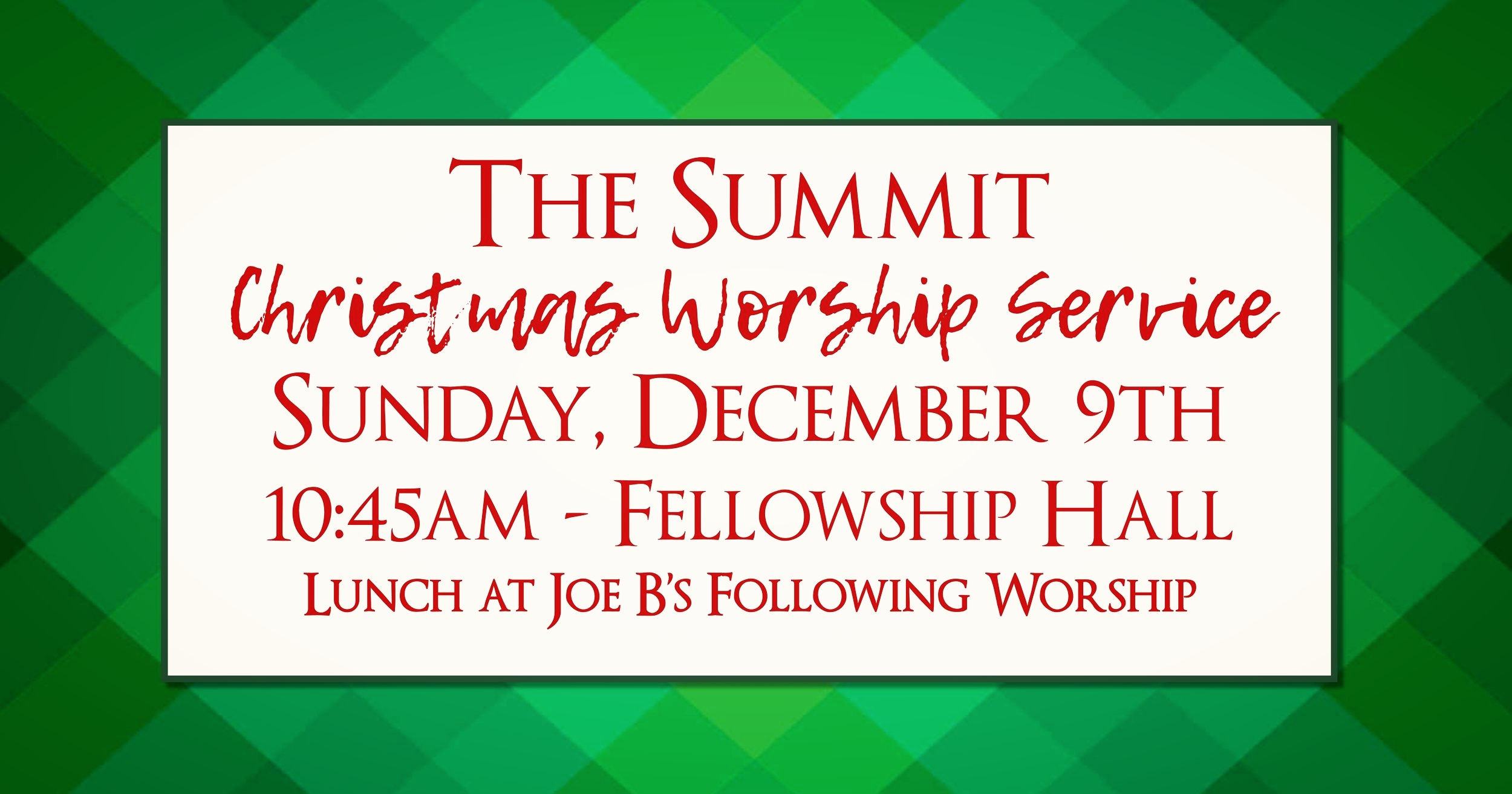 Summit Christmas Worship  Facebook link 112918.jpg
