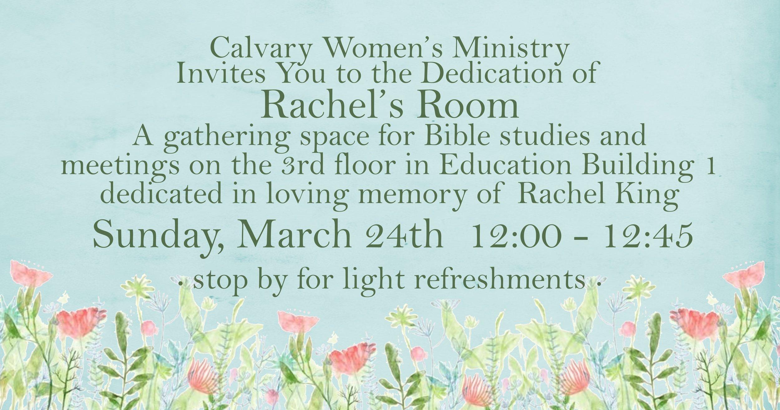 Rachel's Room Dedication Invitation fb 031919.jpg