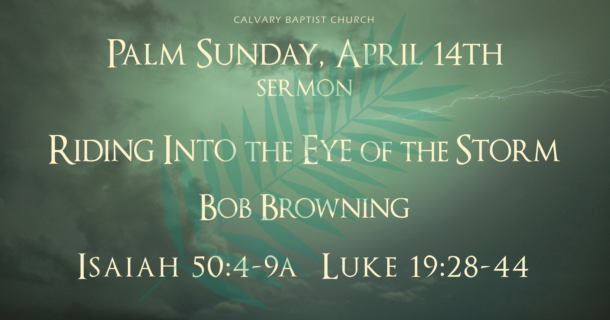 April 14 palm  sermon facebook 041419.jpg