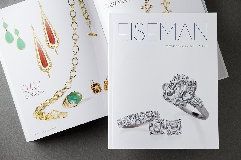 Eiseman Jewels Catalog