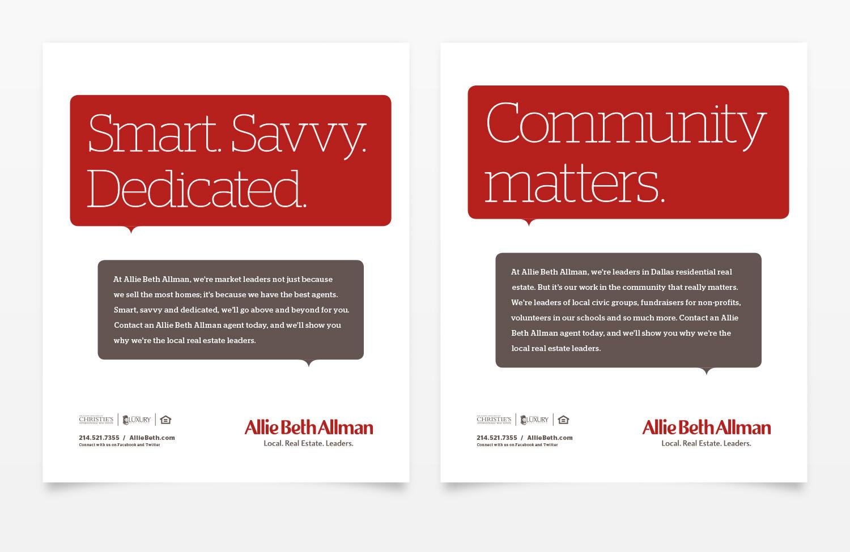Allie Beth Allman & Associates Billion Dollar Ads