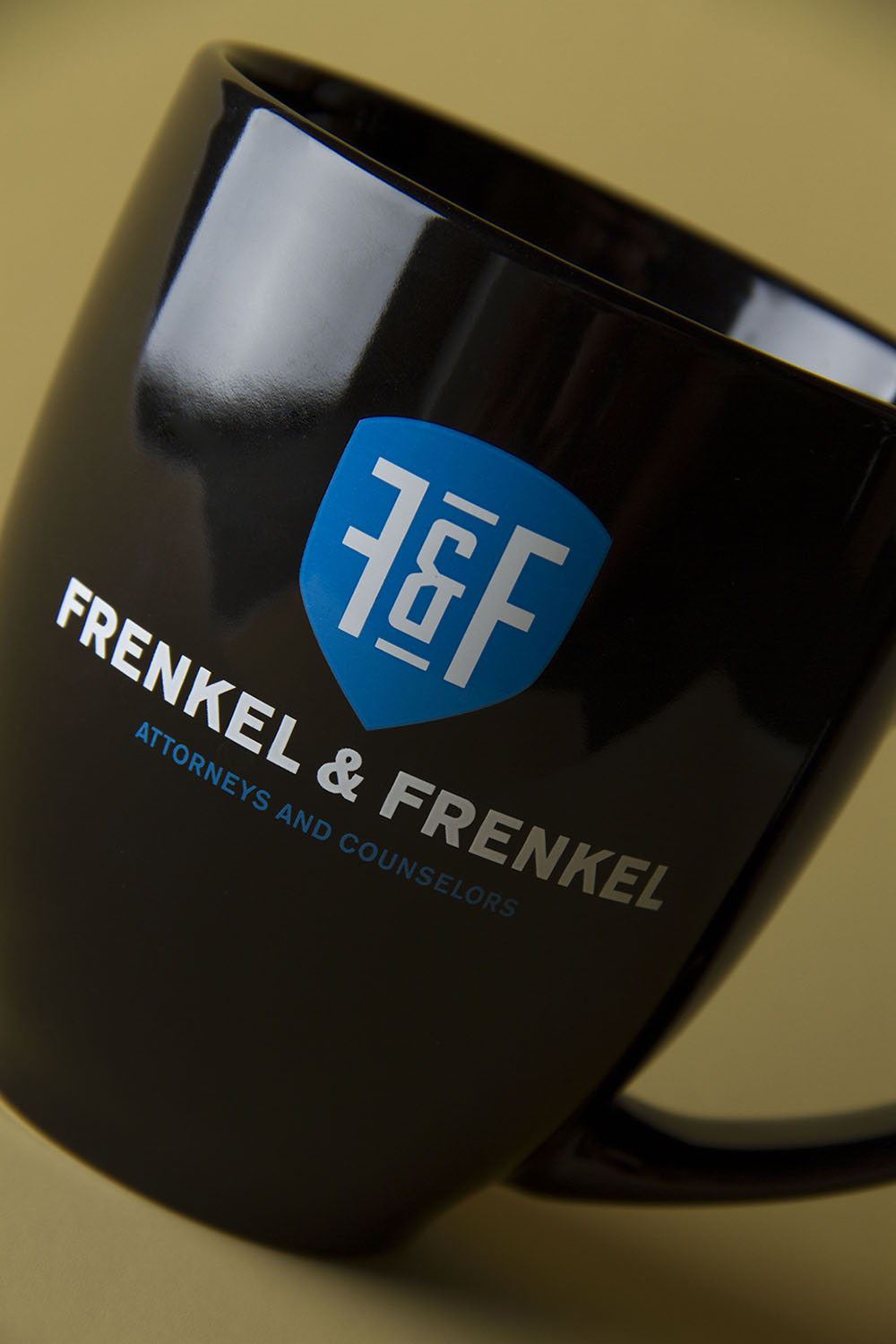 Frenkel_Logo_Coffee_Mug