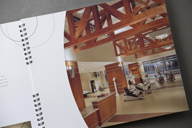 Agility Center Marketing Brochure