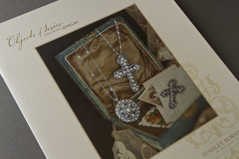 Stanley Korshak Jewelry Book