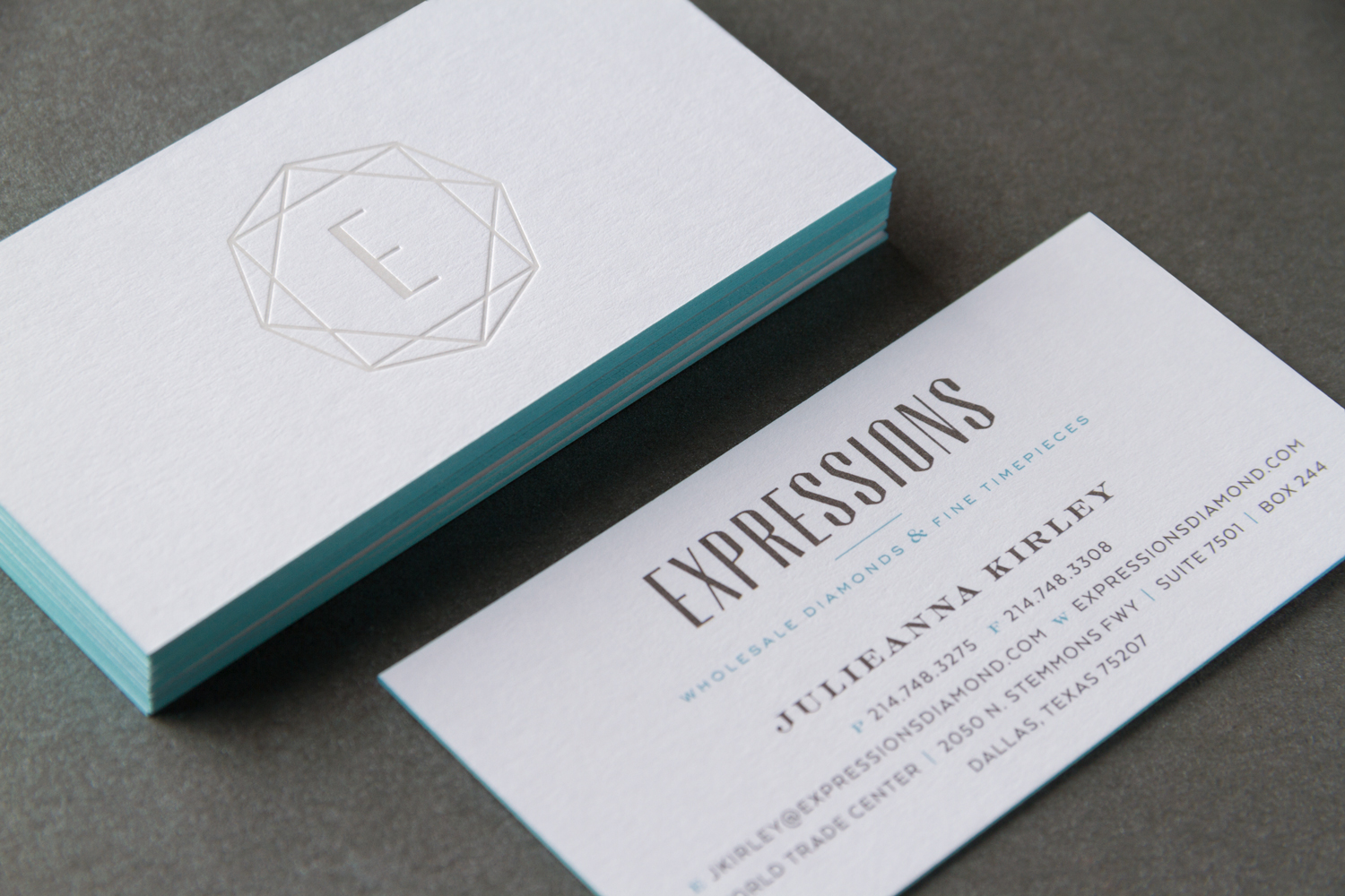 Expressions Stationery